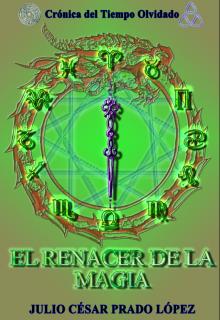 """Libro. """"El renacer de la magia"""" Leer online"""
