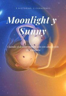 "Libro. ""Moonlight y Sunny"" Leer online"