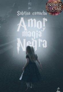 """Libro. """"Amor y Magia Negra"""" Leer online"""