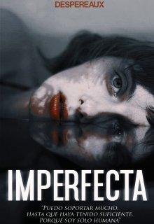 """Libro. """"Imperfecta"""" Leer online"""