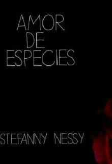 """Libro. """"amor de especies """" Leer online"""