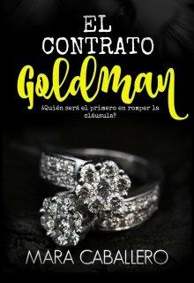 """Libro. """"El Contrato Goldman"""" Leer online"""