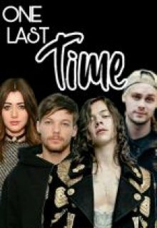 """Libro. """"One Last Time 