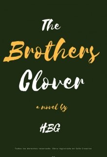 """Libro. """"The Brothers Clover"""" Leer online"""