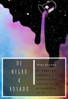 """Libro. """"De Negro a Rosado"""" Leer online"""