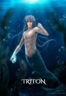 """Libro. """"Triton"""" Leer online"""