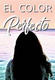 """Libro. """"El Color Perfecto"""" Leer online"""