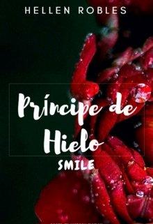 """Libro. """"Príncipe de Hielo ''smile'' (ph1)"""" Leer online"""