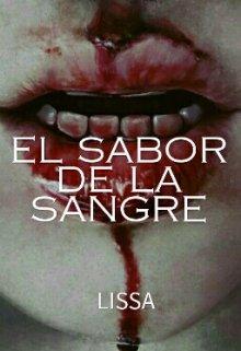 """Libro. """"El Sabor De La Sangre """" Leer online"""