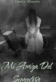 """Libro. """"Mi Amiga Del Cementerio"""" Leer online"""
