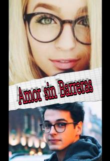 "Libro. ""Amor sin Barreras"" Leer online"