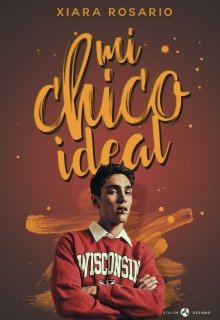 "Libro. """"Mi Chico ideal"""" Leer online"