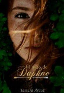 """Libro. """"El mito de Daphne (serie: Voces silenciosas 02)"""" Leer online"""