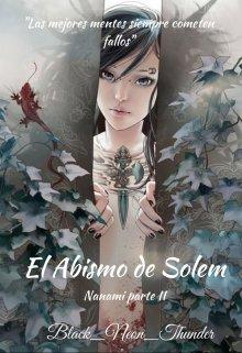 """Libro. """"El Abismo de Solem (nanami parte Ii)"""" Leer online"""