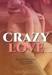 """Libro. """"Crazy Love."""" Leer online"""