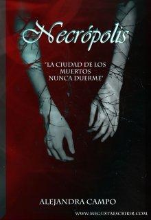 """Libro. """"Necrópolis: La ciudad de los muertos."""" Leer online"""