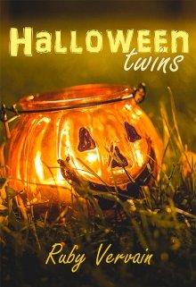 """Libro. """"Halloween Twins"""" Leer online"""