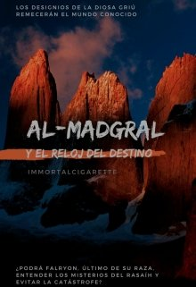 """Libro. """"Al-Madgral y el reloj del destino"""" Leer online"""