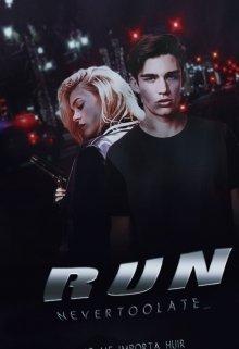 """Libro. """"Run"""" Leer online"""