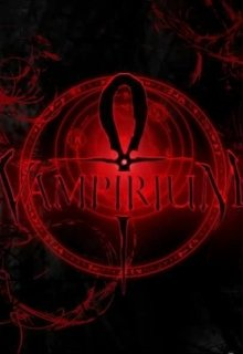 "Libro. ""Vampirium"" Leer online"
