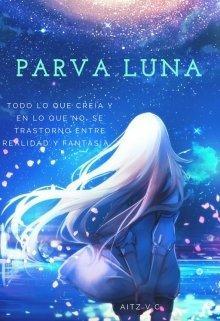 "Libro. ""Parva Luna"" Leer online"