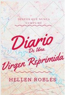 """Libro. """"Deseos De Una Virgen Reprimida"""" Leer online"""