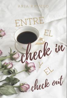 """Libro. """"Entre el Check In y el Check Out"""" Leer online"""