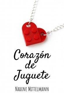 """Libro. """"Corazón de juguete (relato corto)"""" Leer online"""
