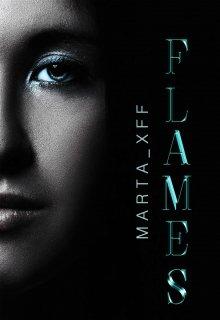 """Libro. """"Flames ©"""" Leer online"""