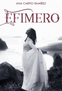 """Libro. """"Efímero"""" Leer online"""