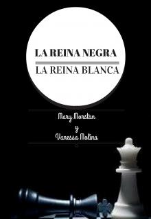 """Libro. """"La reina negra y la reina blanca"""" Leer online"""