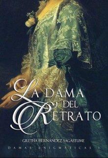"""Libro. """"La dama del retrato (damas enigmáticas 1)"""" Leer online"""