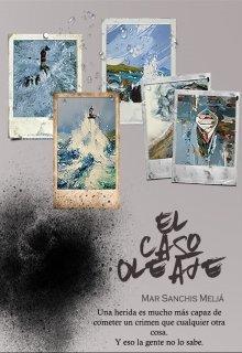 """Libro. """"El caso Oleaje"""" Leer online"""