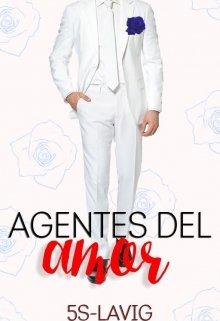 """Libro. """"Agentes del Amor"""" Leer online"""