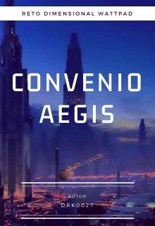 "Libro. ""Convenio Aegis"" Leer online"