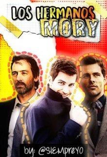 """Libro. """"Los Hermanos Mory"""" Leer online"""