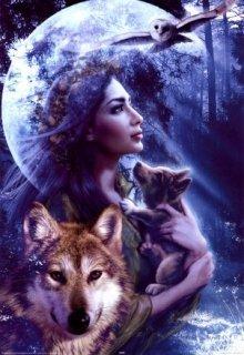 """Libro. """"Hija del Lobo y la Luna """" Leer online"""