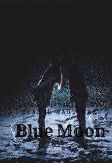 "Libro. ""Blue Moon"" Leer online"