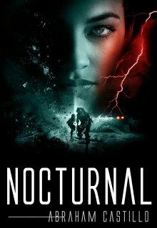 """Libro. """"Nocturnal"""" Leer online"""