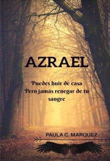 """Libro. """"Azrael """" Leer online"""
