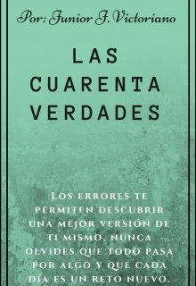 """Libro. """"Las cuarenta verdades"""" Leer online"""