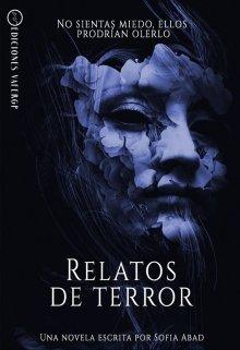 """Libro. """"Relatos de terror"""" Leer online"""