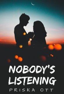 """Libro. """"Nobody's listening"""" Leer online"""