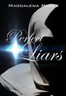 "Libro. ""Perfect Liars "" Leer online"