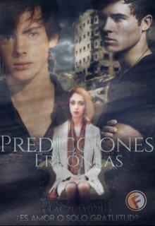 """Libro. """"Predicciones Erróneas """" Leer online"""