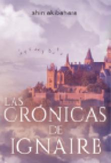 """Libro. """"La cronicas de ignairb"""" Leer online"""