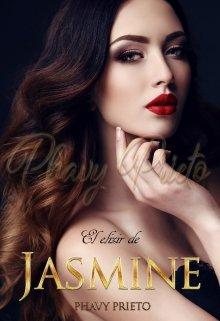 """Libro. """"El Elixir de Jasmine"""" Leer online"""