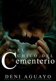 """Libro. """"El Chico Del Cementerio"""" Leer online"""