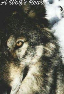 "Libro. ""A Wolf's Heart "" Leer online"