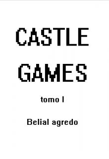 """Libro. """"Castle Games"""" Leer online"""